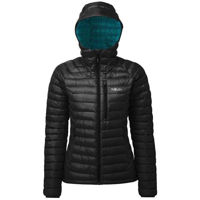 Rab® - Microlight Alpine Jacket - Women's
