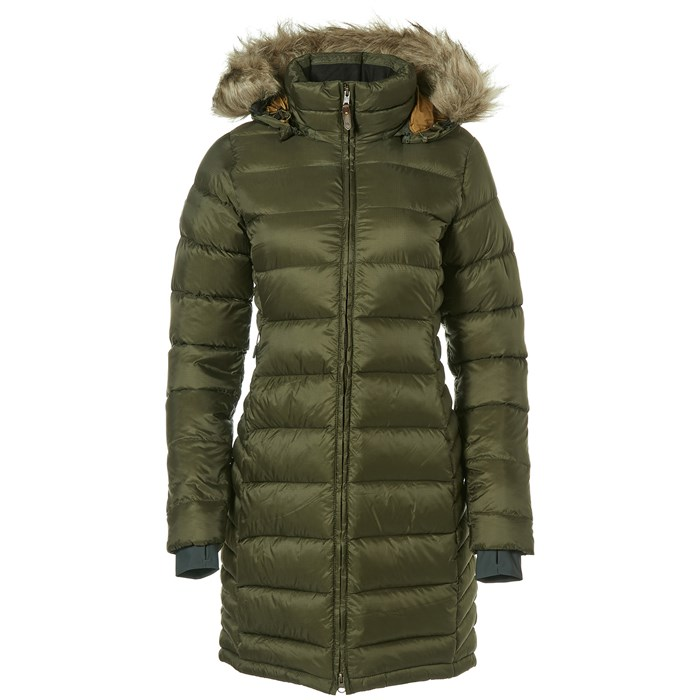 Rab® - Deep Cover Parka - Women's