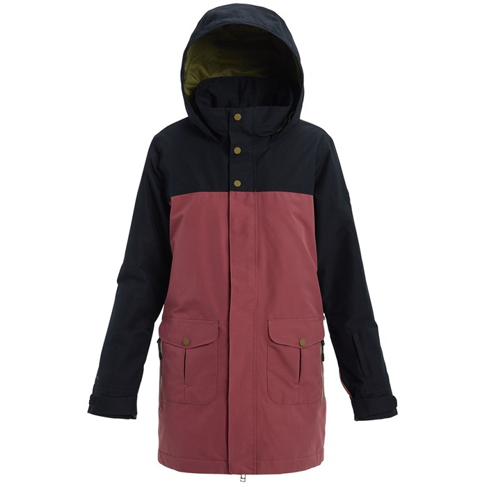 Burton - GORE-TEX Eyris Jacket - Women's