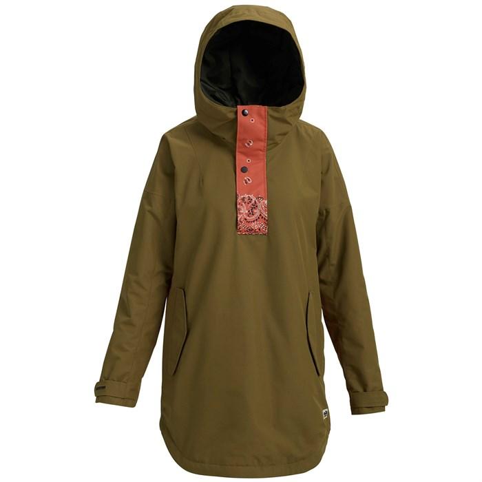 Burton - Chuteout Anorak Jacket - Women's