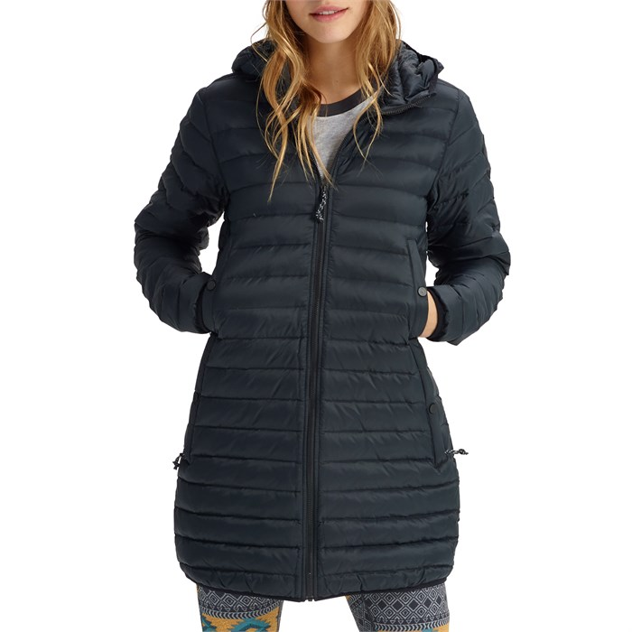 Burton - Evergreen Long Down Jacket - Women's