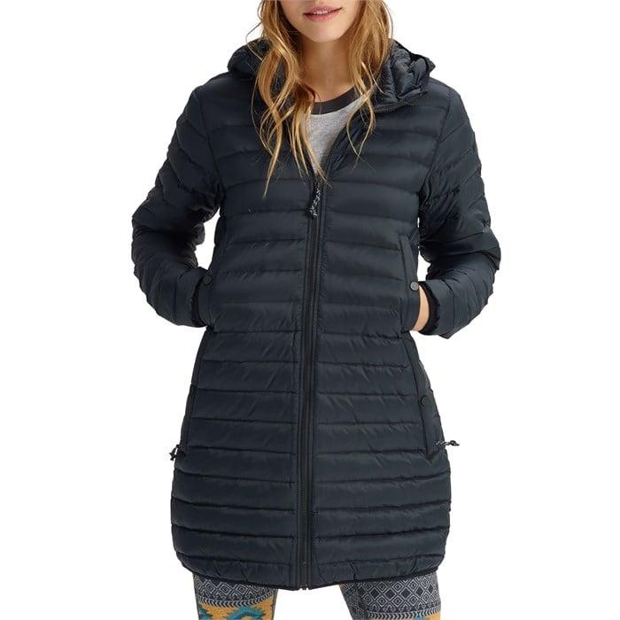 Burton - Evergreen Long Down Jacket - Women's