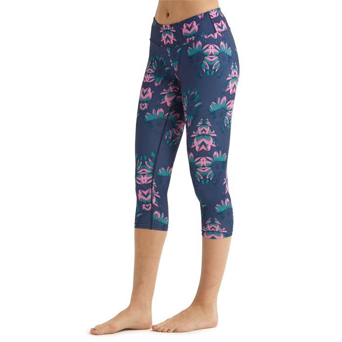 Burton - Midweight Capri Pants - Women's