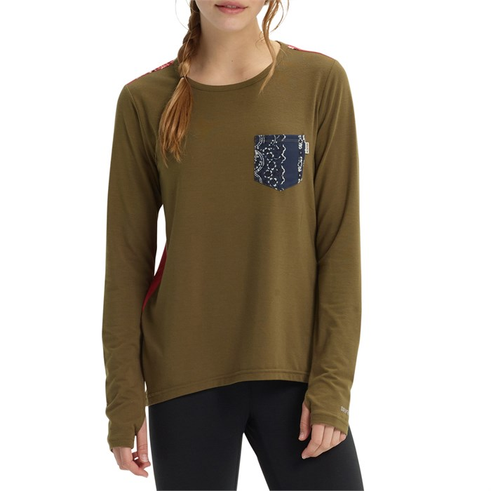Burton - Tech Tee - Women's