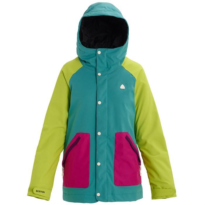 Burton - Eastfall Jacket - Women's