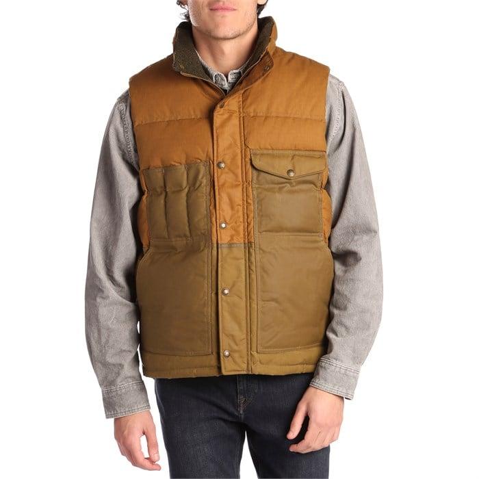 Filson - Down Cruiser Vest