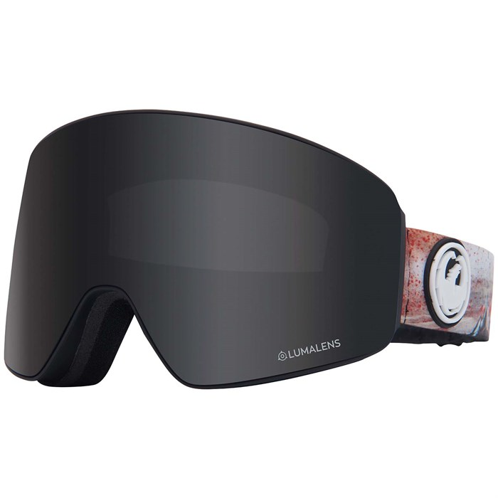 Dragon - PXV Goggles - Used