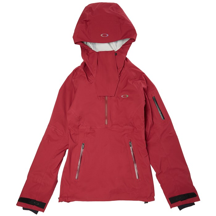 0a9504f7b2b Oakley - Snow Shell 3L Anorak Jacket - Women s ...