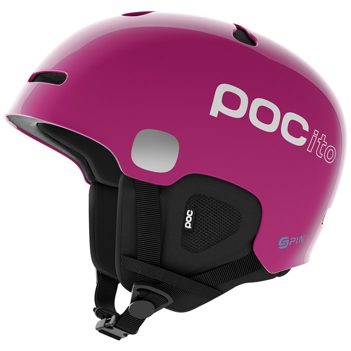 POC - POCito Auric Cut SPIN Helmet - Big Kids'