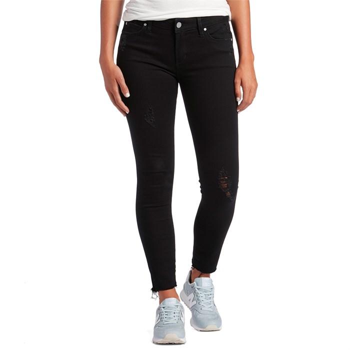 Articles of Society - Carly Slit-Hem Jeans - Women's