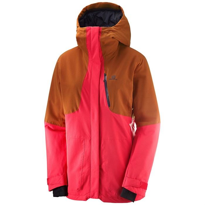 Salomon - QST Snow Jacket - Women's