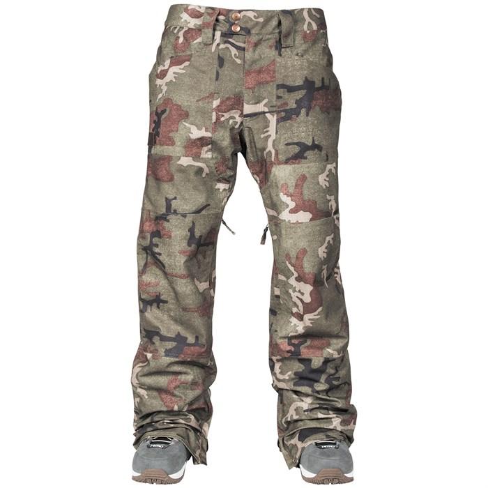 L1 - Americana Pants
