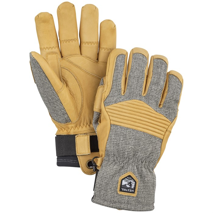 Hestra - Army Leather Couloir Gloves