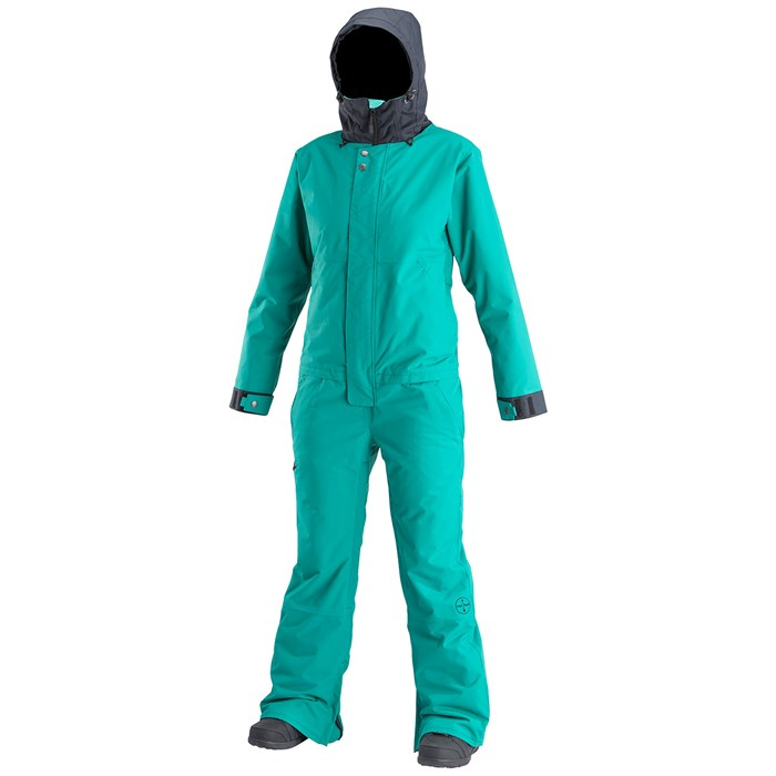Airblaster - Insulated Freedom Suit - Women's