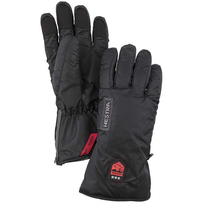 Hestra - Heated Glove Liners - Women's