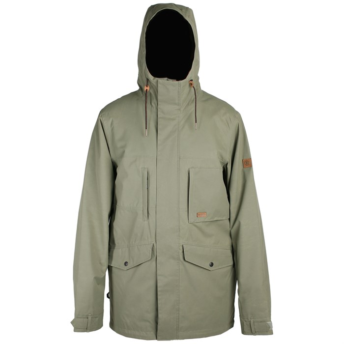 Ride - Montlake Jacket