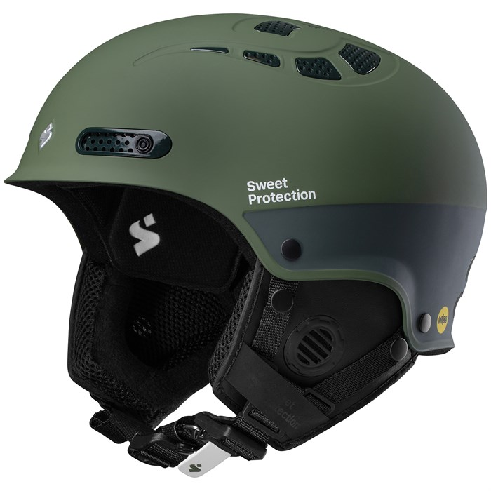 Sweet Protection - Igniter II MIPS Helmet