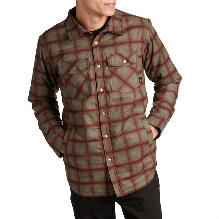 Ride - Riding Flannel