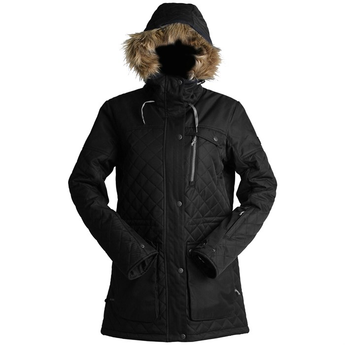 Ride - Madison Jacket - Women's