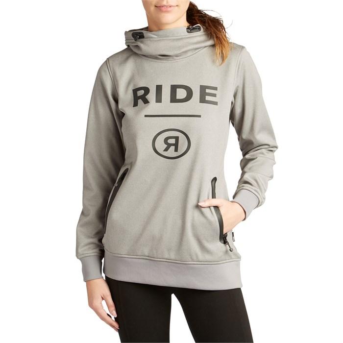 Ride - Pinnacle Hoodie - Women's