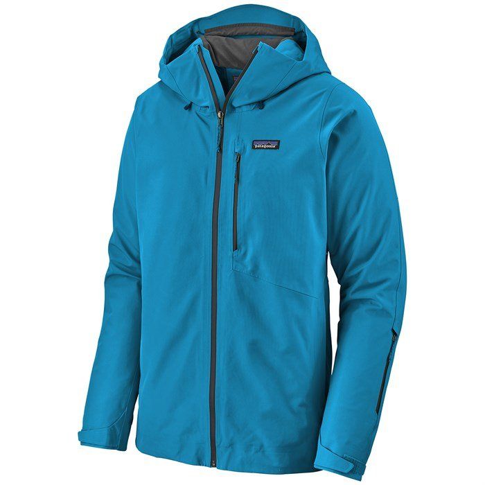 Patagonia - Powder Bowl Jacket