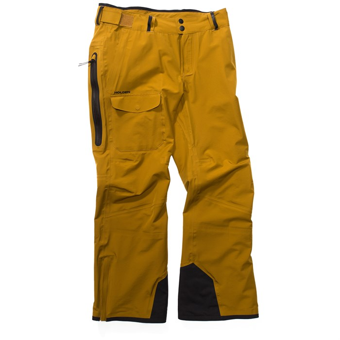 Holden - 3-Layer Burn Pants