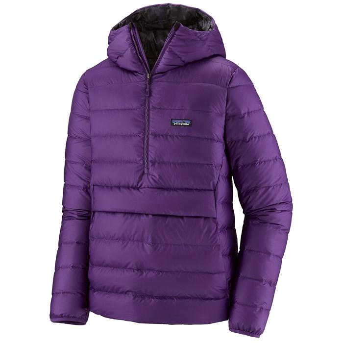 Patagonia - Down Sweater Pullover Hoodie