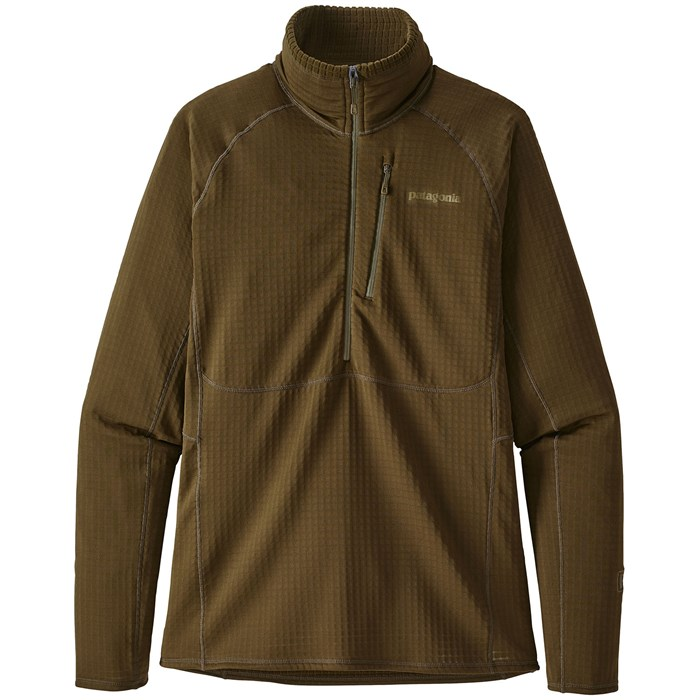 Patagonia - R1 Fleece Pullover