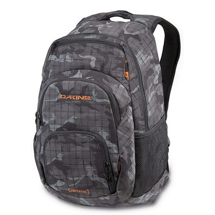 DaKine Interval Pack | evo