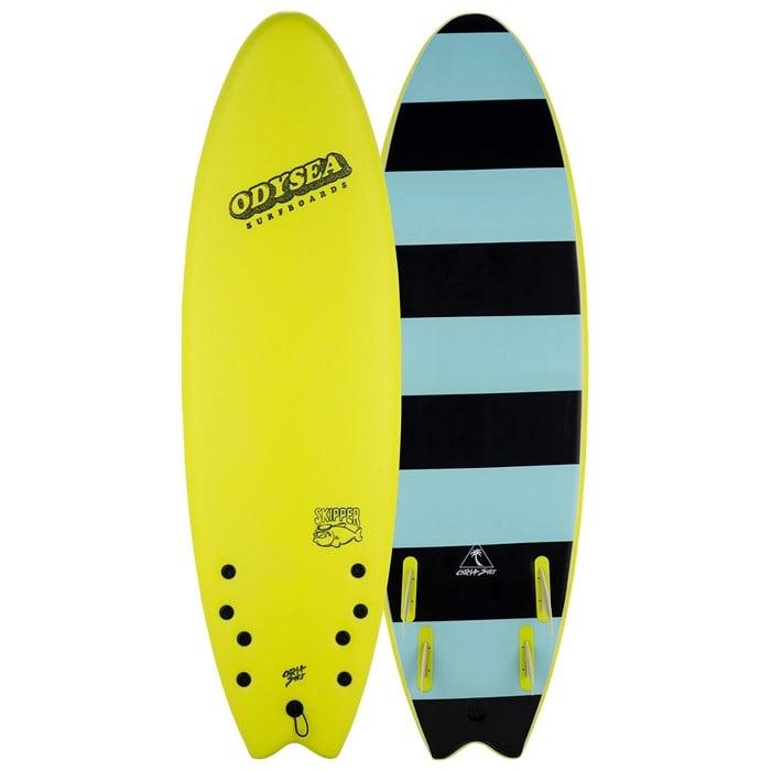 "Catch Surf - Odysea 6'0"" Skipper Quad-Fin Surfboard"