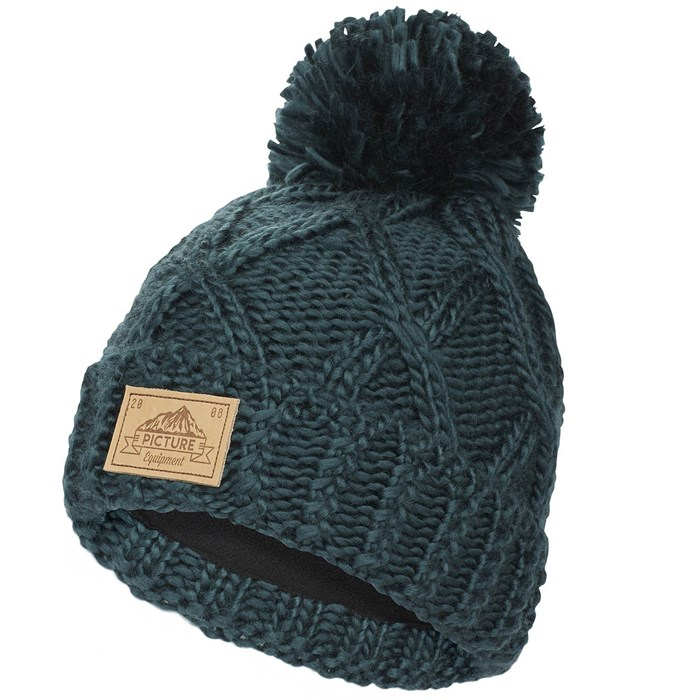 Picture Organic - Haven Beanie - Women's