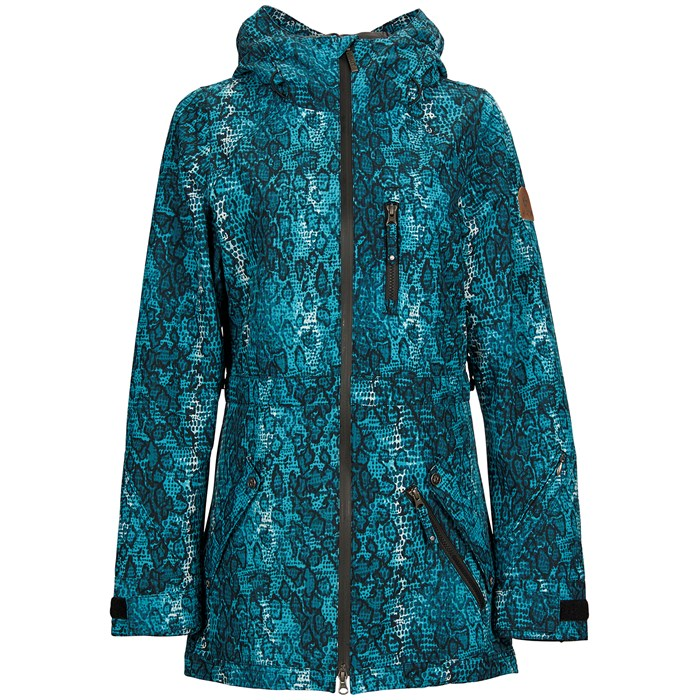 Nikita - Hollyhock Jacket - Women's