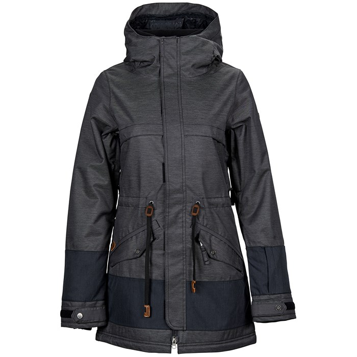 Nikita - Ash Jacket - Women's
