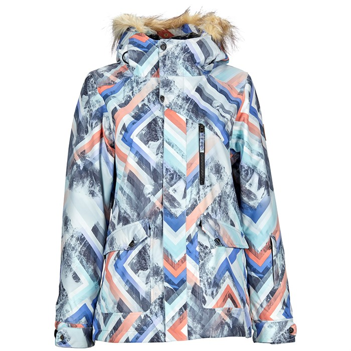 Nikita - Hawthorne Print Jacket - Women's