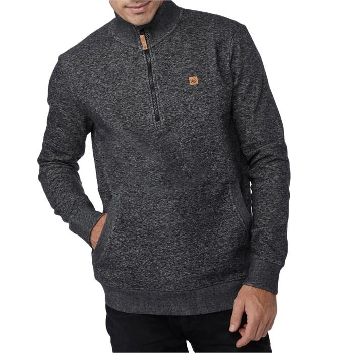 Tentree - Durango 1/2 Zip Sweatshirt
