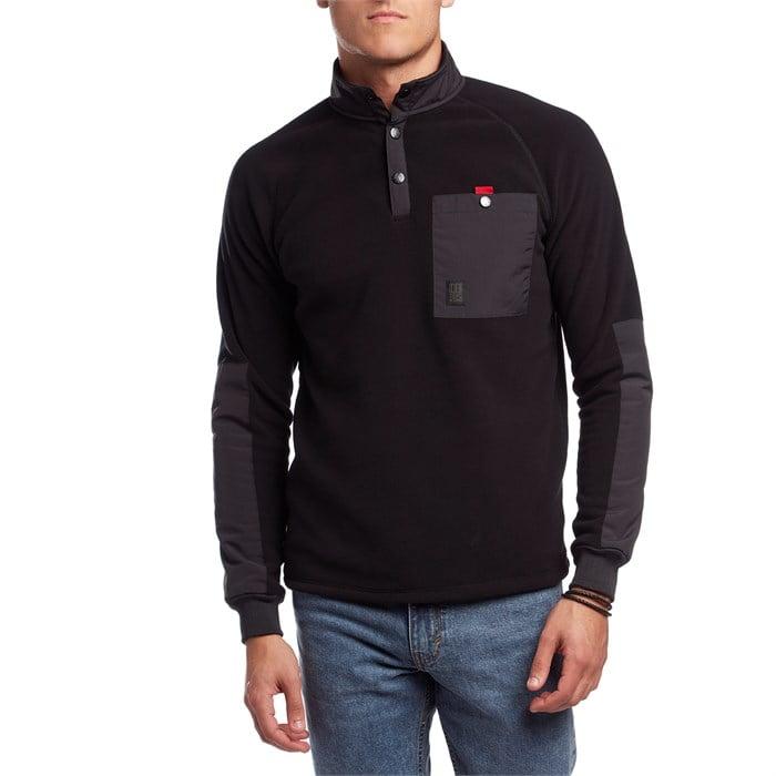 Topo Designs - Mountain Fleece