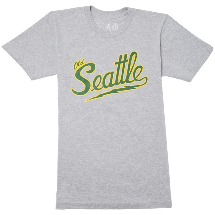 Casual Industrees - Seattle Lightning T-Shirt