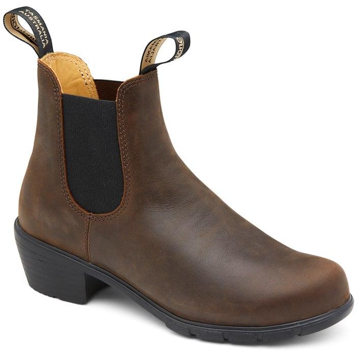 Blundstone - Women's Heeled Boots - Women's