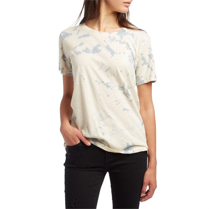 Mollusk - Hemp Tomboy T-Shirt - Women's