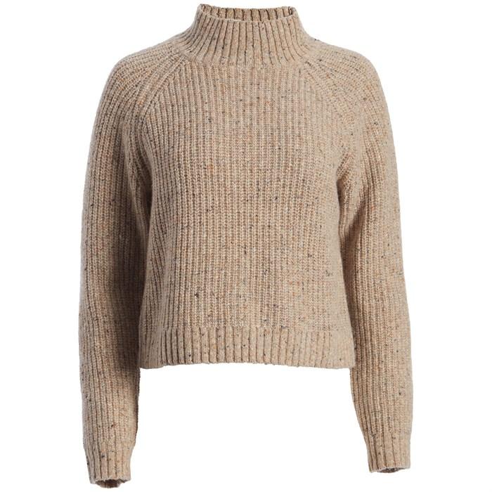 Mollusk - Teddy Sweater - Women's