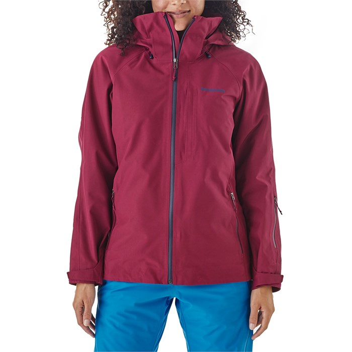 Patagonia - Insulated Powder Bowl Jacket - Women's