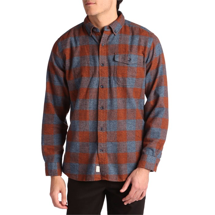 Woolrich - Twisted Rich II Flannel Shirt