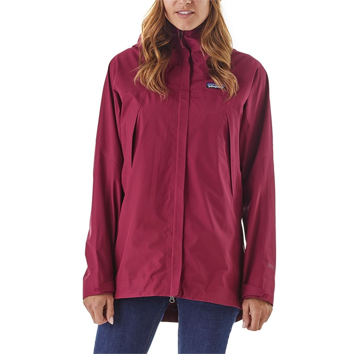 Patagonia - Departer GORE-TEX Jacket - Women's