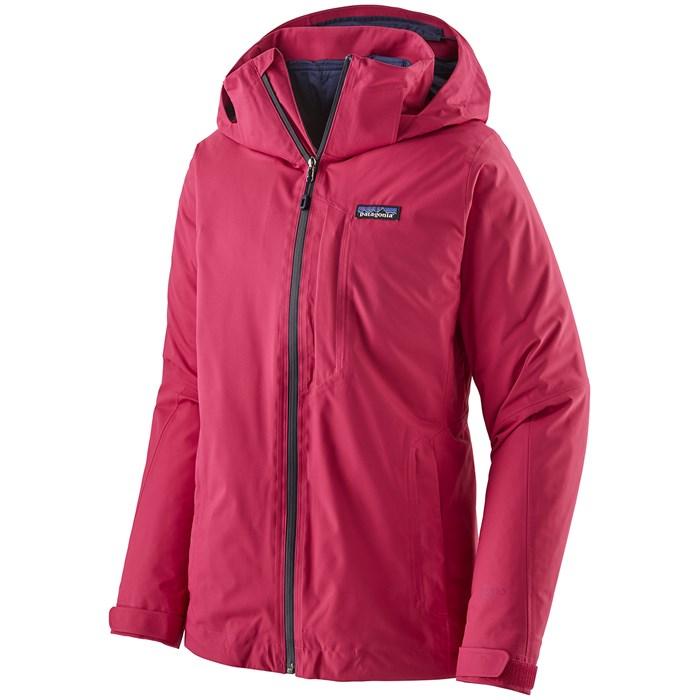 Patagonia - 3-in-1 Snowbelle Jacket - Women's