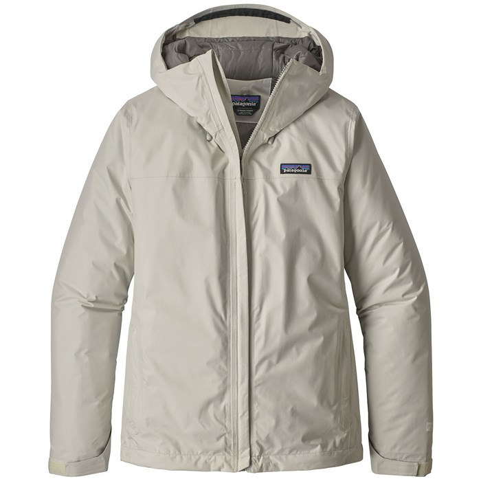 Patagonia - Torrentshell Insulated Jacket - Women's