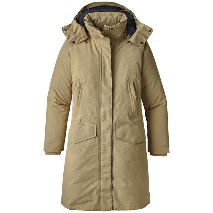 Patagonia - City Storm Parka - Women's