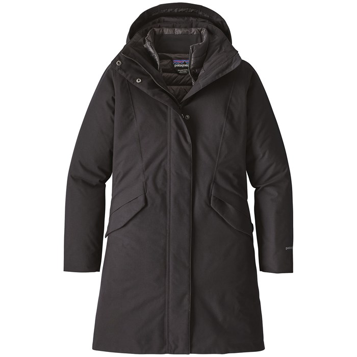 9baa536c Patagonia - Vosque 3-in-1 Parka - Women's ...