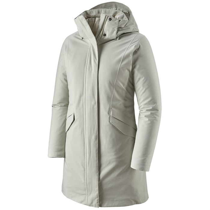 Patagonia - Vosque 3-in-1 Parka - Women's