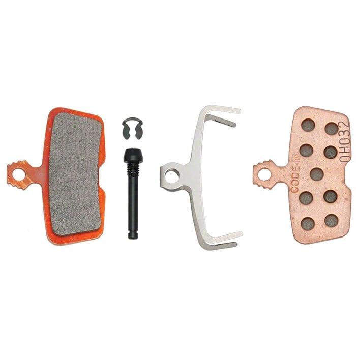 SRAM - Code, Code RSC, Code R, Guide RE Metallic Disc Brake Pads