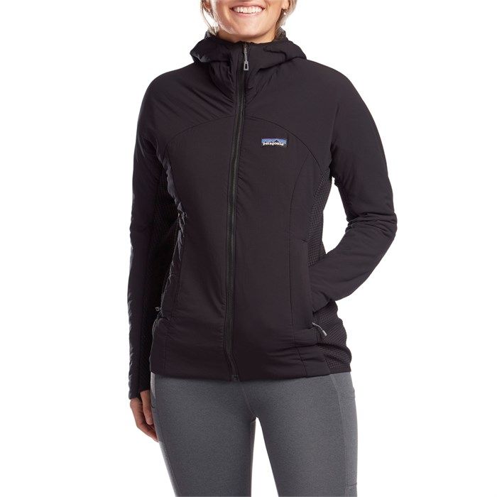 Patagonia - Nano-Air® Light Hybrid Hoodie - Women's